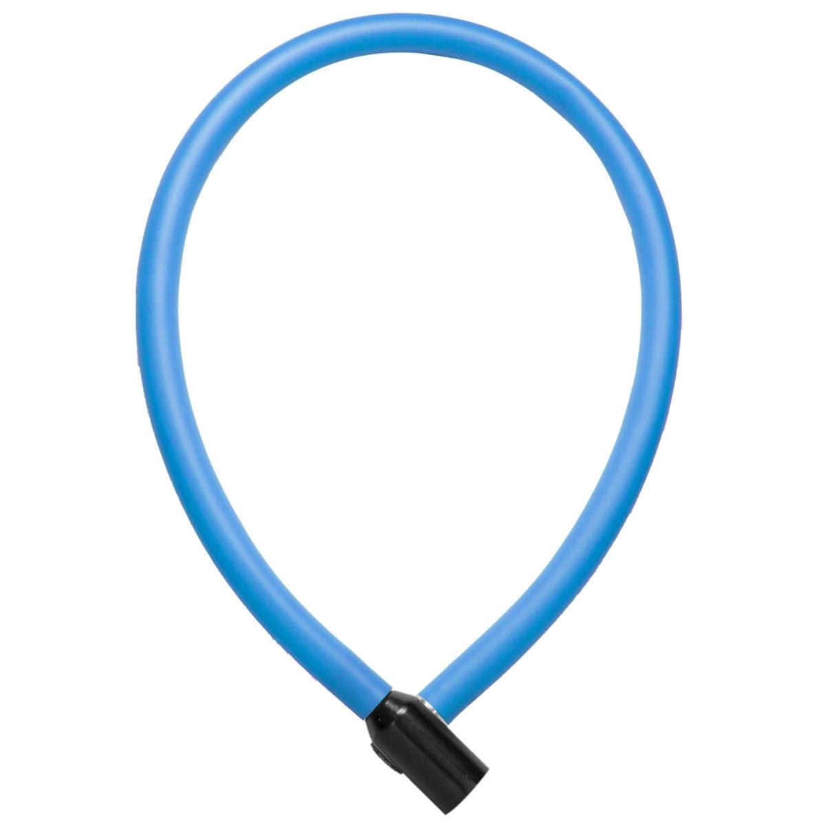 Wirelås TRELOCK KS106, 6x600mm, blå