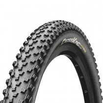 "Däck CONTINENTAL 26"" Cross King 55-559 (2.2) Race Sport, vikbart"