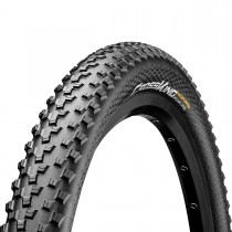 "Däck CONTINENTAL 26"" Cross King 55-559 (2.2) Performance, vikbart"