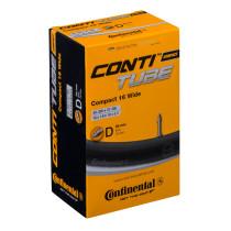 """Slang CONTINENTAL COMPACT 16"""" 50-57/305, D26mm"""