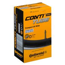 "Slang CONTINENTAL COMPACT 20"" Wide 50/62-406, D40mm"