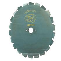 Röjsågsklinga EIA 200 mm/ 20mm hål