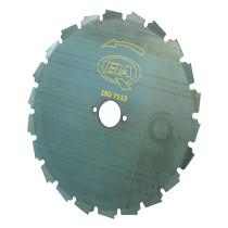 Röjsågsklinga EIA 200 mm/ 25,4mm hål