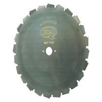 Röjsågsklinga EIA 225 mm/ 20 mm hål