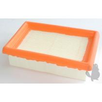 Luftfilter, papper: Stihl BR340,380, 400, 420, SR340, 420