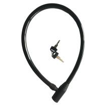 Wirelås PFC, 6x650mm, svart