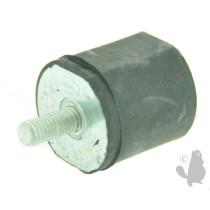 Vibrationsdämpare gummi: Stihl 010, 011, 012, 020, MS200