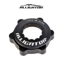 Adapter  ALLIGATOR Center lock