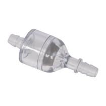 Bränslefilter FORTE: 5-6mm slang