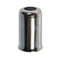 Ändhylsa 4135, 6,2/7,2 x 12 mm, Hål 3,5mm