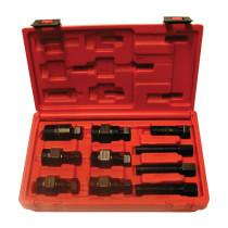 Avdragar-set FORTE: 15-delars magnetisk