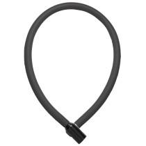 Wirelås TRELOCK KS106, 6x600mm, svart