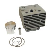 Cylindersats 46mm GREENTEK: Stihl SR320/340/400/420, BR320/340/380/400/420