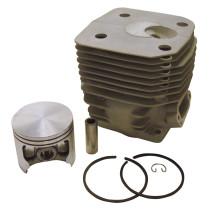 Cylindersats 59,5mm GREENTEK: Partner K1250