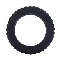 Däck GREENTEK: Klippo, för stålhjul