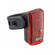 Baklampa AXA Greenline USB, StVZO