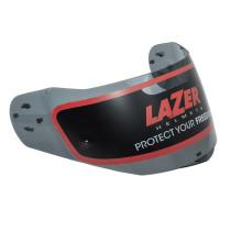 Visir LAZER mörkt, MH-2, Anti-scratch/pinlock ready