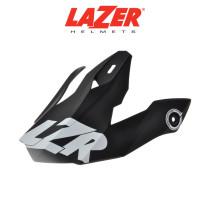 Skärm LAZER OR-1 X-Line mattsvart/vit