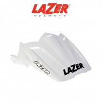 Skärm LAZER  X7 Solid X-line vit