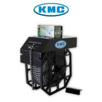 Display KMC verkstad, för 50m kedjerulle