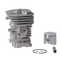 Cylindersats 40mm ARCHER: Husqvarna 136/137/141/142 Jonsered 2040/CS2040