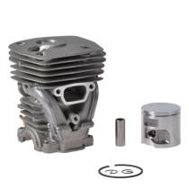 Cylindersats 47mm ARCHER: Husqvarna 455, 460, Jonsered CS2255