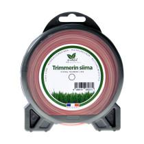 Trimmerlina GREENTEK: Coex Core 2,4 mm, 15 m