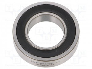 Lager SKF, 61904-2RS1: 20x37x9mm